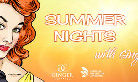 Summer Nights with Ginger: Pimm's & Prawns