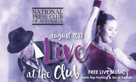 Thursday Live Music at National Press Club