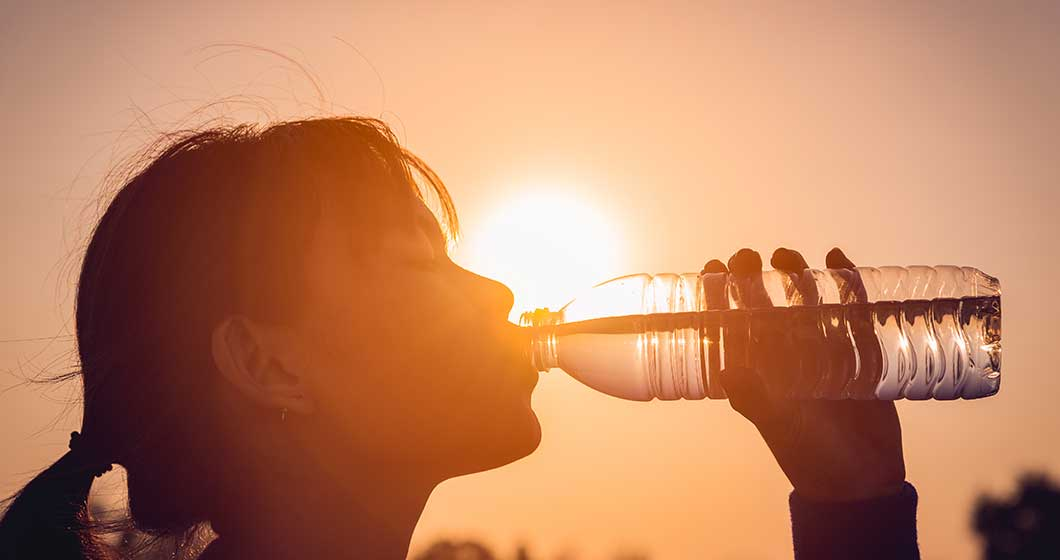 Why am I melting ? Canberra's heat wave explained