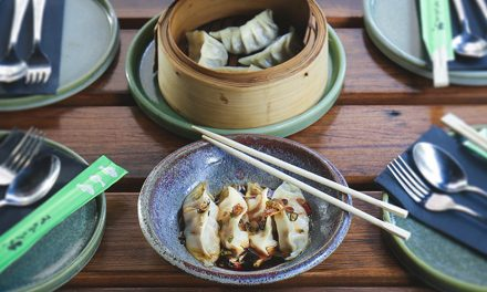 10 dumplings to try for Chinese New Year