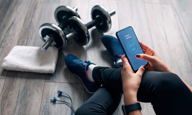 10 Fit apps that promise progress in 2019