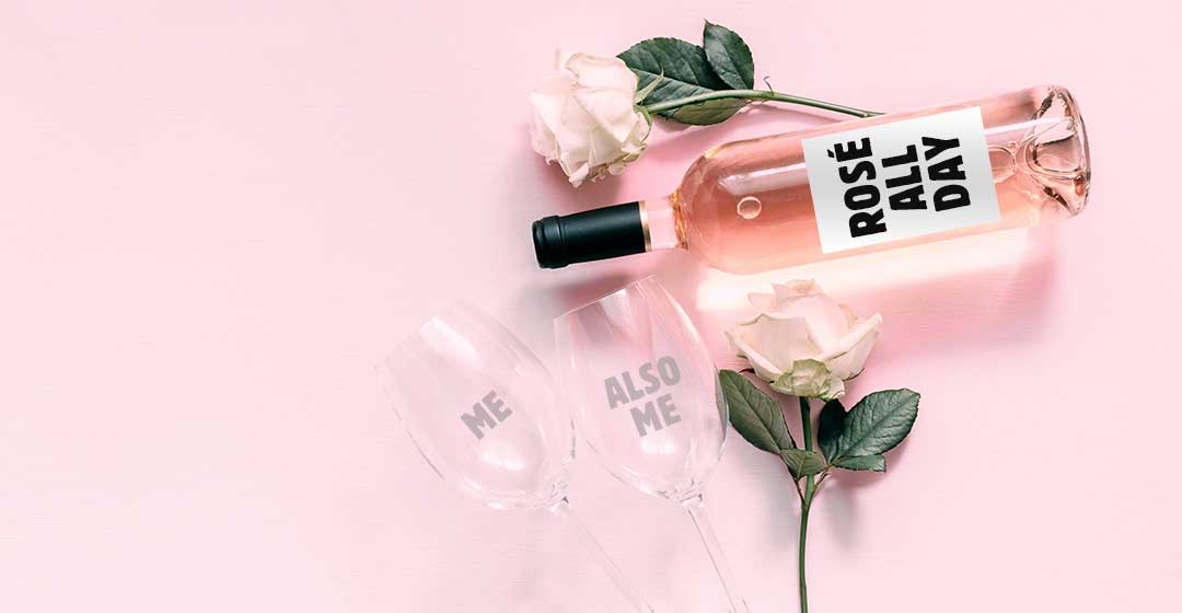 5 Rosés better than roses