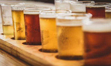 WIN 1 OF 4X DOUBLE PASSES TO CRAFT BEER & CIDER FESTIVAL