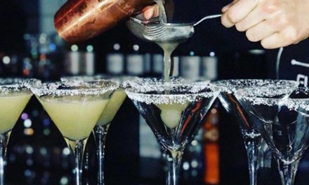7 Margaritas for your World Margarita Day