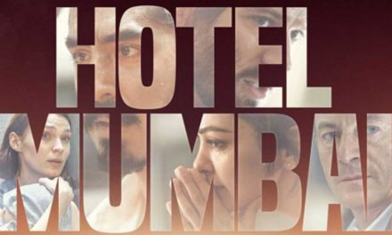 Hotel Mumbai: a testament to remarkable individuals