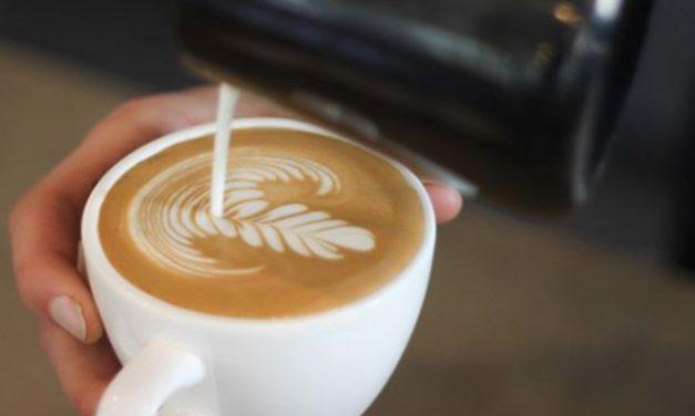 5 must try coffee spots