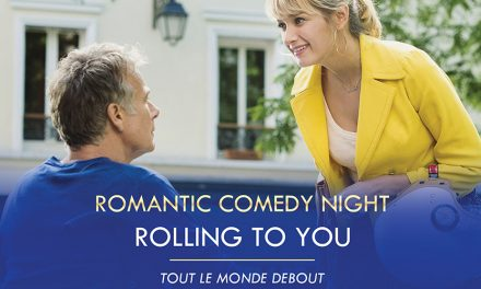 Romantic Comedy Night at French Film Festival