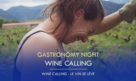 Gastronomy Night at French Film Festival