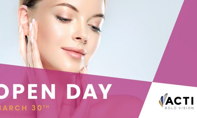 Consider this your invitation – ACTI Open Day
