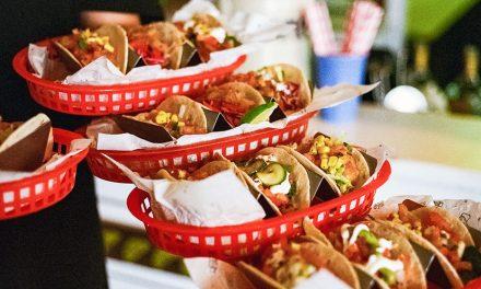 Beach Burrito's One Night in Mexico Party