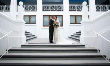 OPH Wedding Open Day: Plan your dream wedding