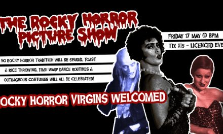 Rocky Horror Picture Show- Limelight Cinemas
