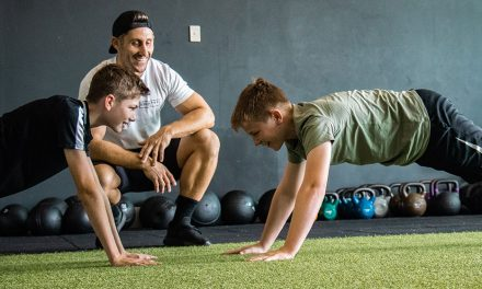 Adolescence and exercise: when to start training ?