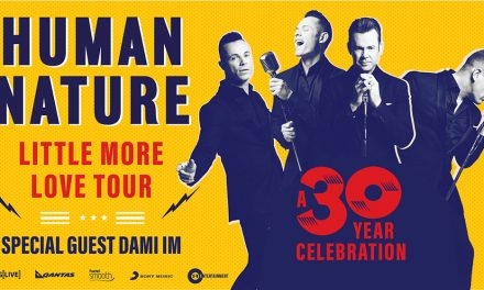 GIVEAWAY: 5X DOUBLE PASSES TO HUMAN NATURE