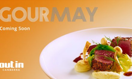 A month-long foodie experience to hit the Capital: GourMay