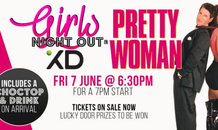 Girls Night Out – Pretty Woman at Limelight Cinemas