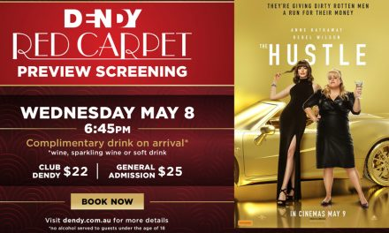 The Hustle Red Carpet Preview at Dendy
