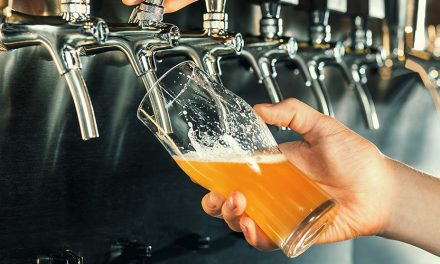 Beer Experience at Hotel Kurrajong