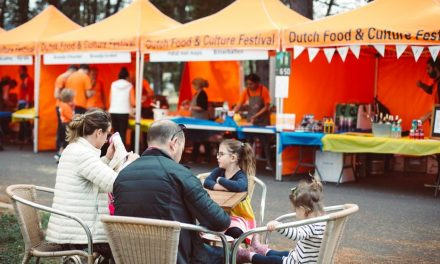Dutch food fest is back