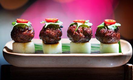 Taste the Tropics: Kokomos New Menu