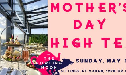 Mother's Day at The Howling Moon