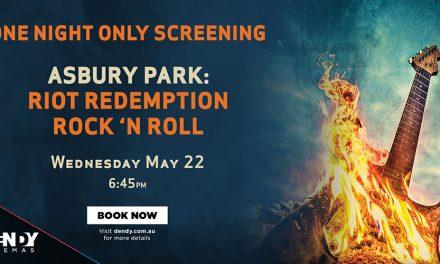 Asbury Park: Riot Redemption Rock 'n Roll at Dendy Cinemas