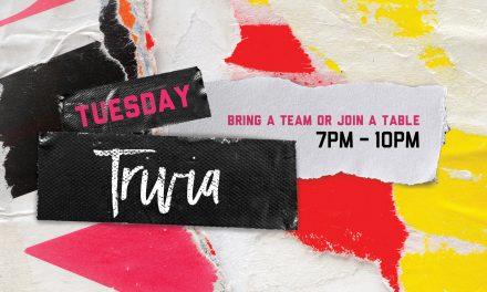 Trivia Tuesdays at Bad Betti's