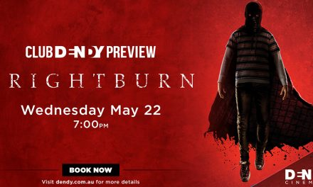 Brightburn Preview at Dendy Cinema