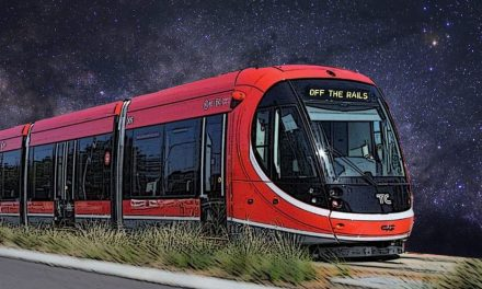 Get off the rails – ultimate light rail bar crawl