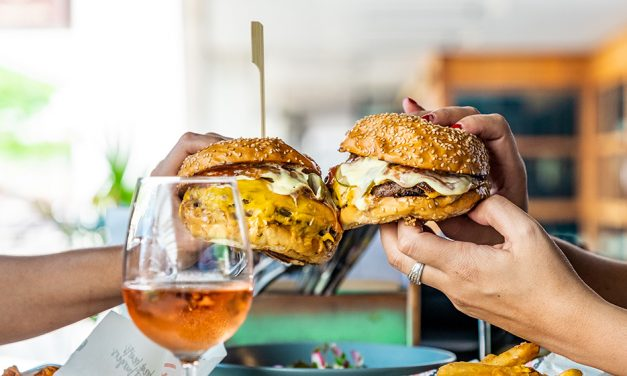 Nice buns! Where to get the best burgers in CBR