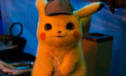 Review: Detective Pikachu