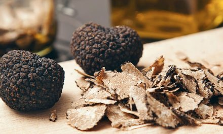 Truffles in July at Olims Bar & Bistro