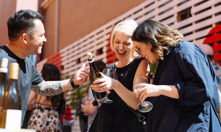 Wine Playground comes to CBR