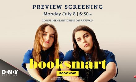 Booksmart – Special Preview Screening