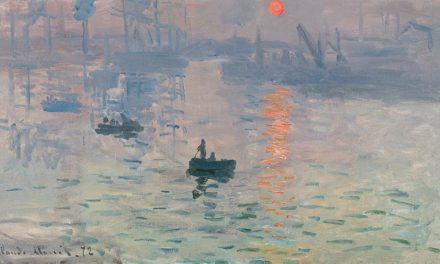 A Day of Monet: Eat, Exhibit & Paint