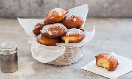 11 to try for National Doughnut Day