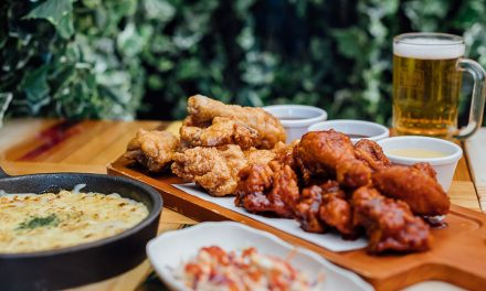 Unlock extraordinary flavours at Canberra Centre