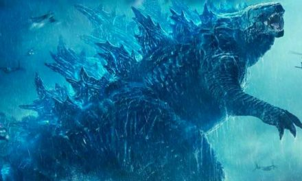 Review: Godzilla 2 – King of the Monsters