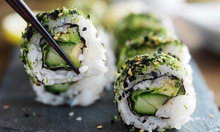 5 best sushi spots in CBR