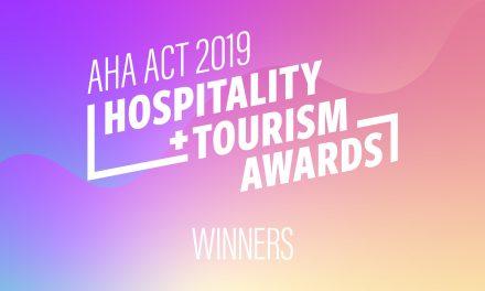 Hospitality Award Winners 2019