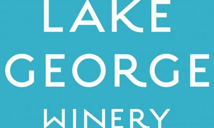 Dinner with the Winemaker – Lake George Winery at Boffins