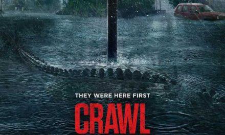 Film Review: Crawl