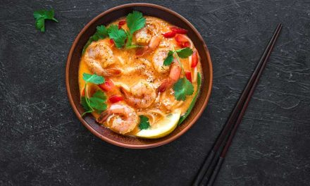 Chilly Outside? 9 Best Laksas