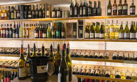 Love Liquor? 6 Boutique Cellars in Canberra