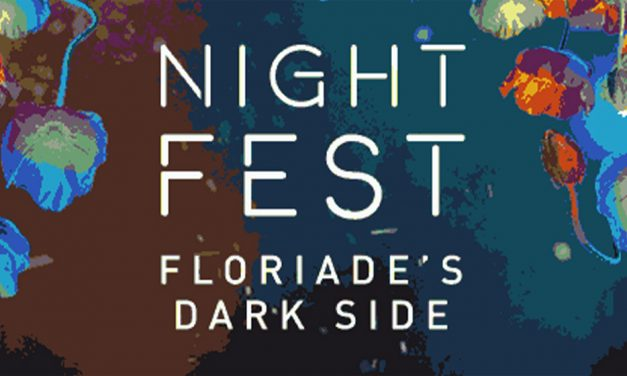 NightFest 2019 brings big lights and names + this years theme revealed!