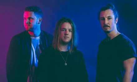 Don't Miss: SAFIA return to Canberra on new Album Tour