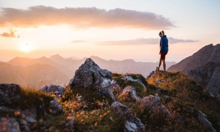 8 best mountain hikes in Canberra