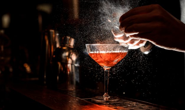 Cap off your night with these 6 great nightcaps!