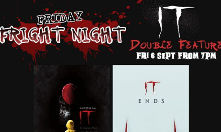 'IT' Double Feature at Limelight Cinemas