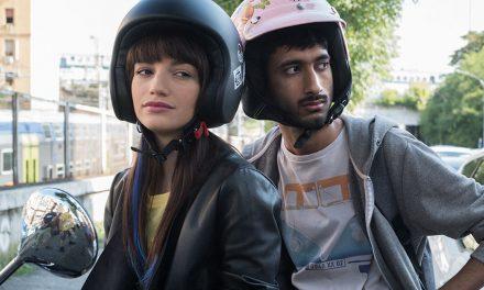 GIVEAWAY: Italian Film Festival